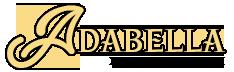 Adabella Pansiyon - Logo